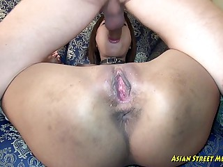 Asian Girl Sonthaya