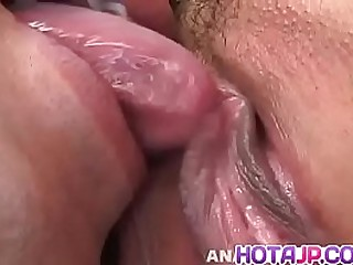Hot japan unfocused You Morisawa in beautiful sex video